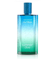 Davidoff Cool Water Summer Dive  Eau de Toilette