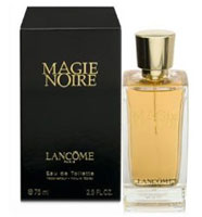 Lancome Magic Noir Eau de Toilette