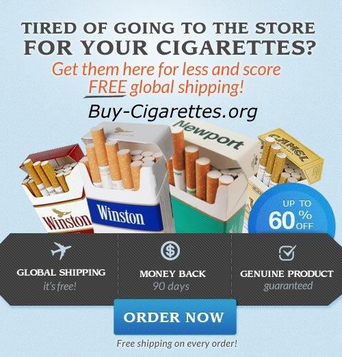 Where to buy Marlboro cigarette in Taiwan